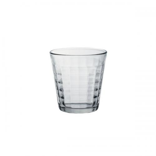 Drinkware Glass Tumbler Faceted Prisme 9.525oz - 27.5cl Dof