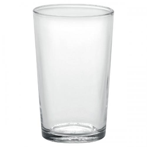 Drinkware Glass Tumbler Unie Straight 19.75oz Large
