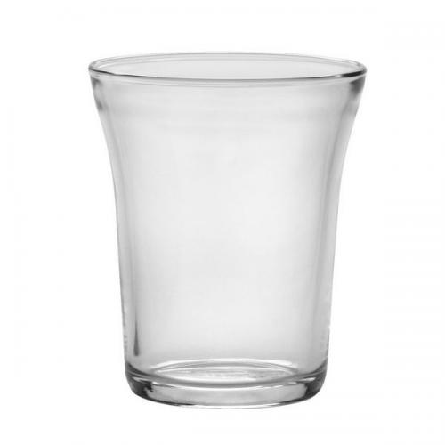 Drinkware Glass Tumbler Universel Straight Flared 7.75oz - 22cl