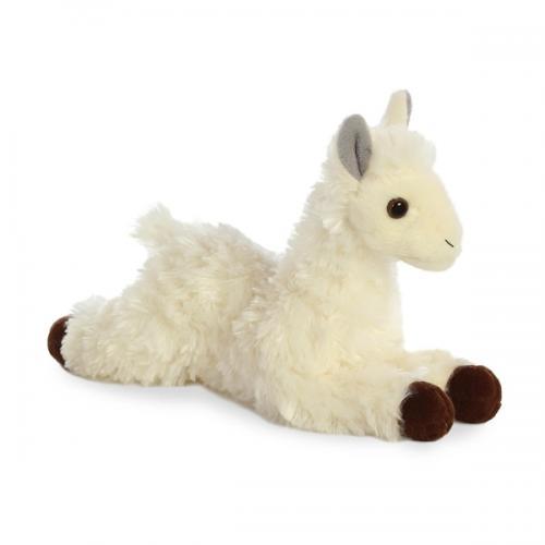 Flopsie Mini 8in Llama