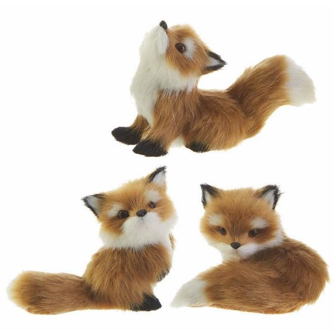 Ornament - Fox