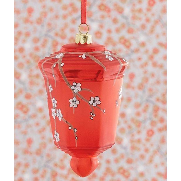 Ornament - Japanese Lantern
