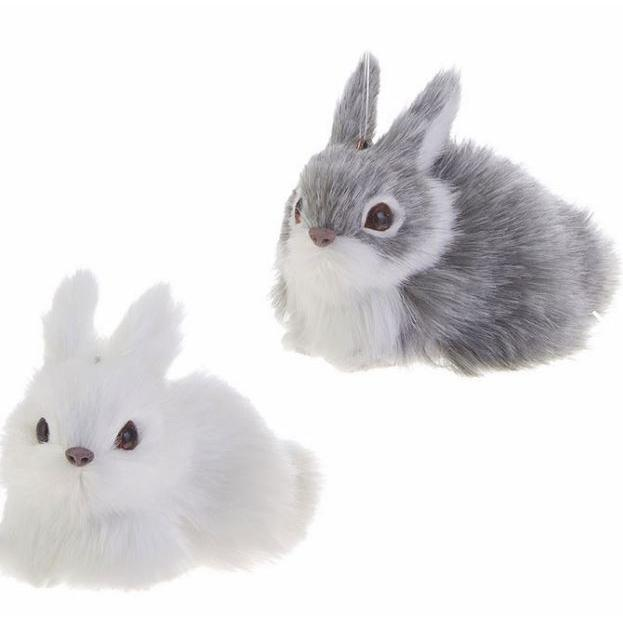 Ornament - Bunnies