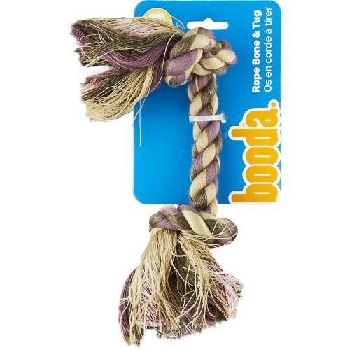 Dog Toy Rope Multicolor Small