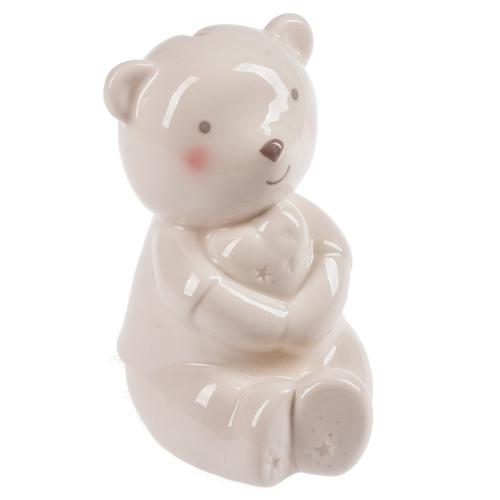 Bank - Teddy Bear