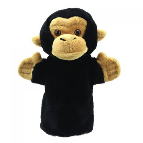 Puppet Buddies Chimp