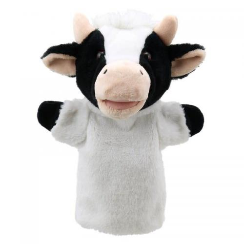 Puppet Buddies Cow