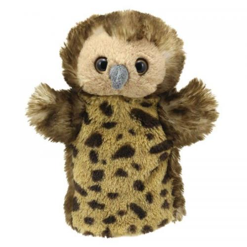 Puppet Buddies Owl