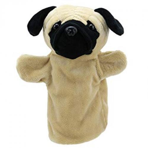 Puppet Buddies Pug