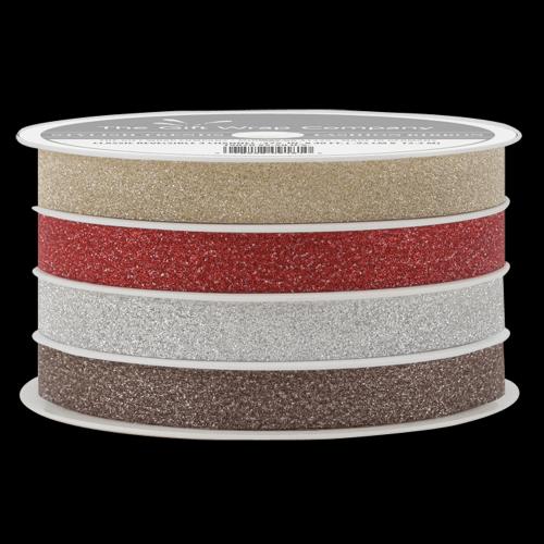 Ribbon - Shimmer Four Channel Curling Ribbon