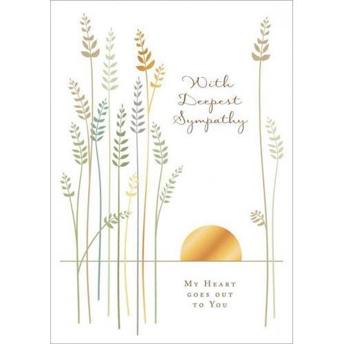 Sympathy - Wheat - Quire