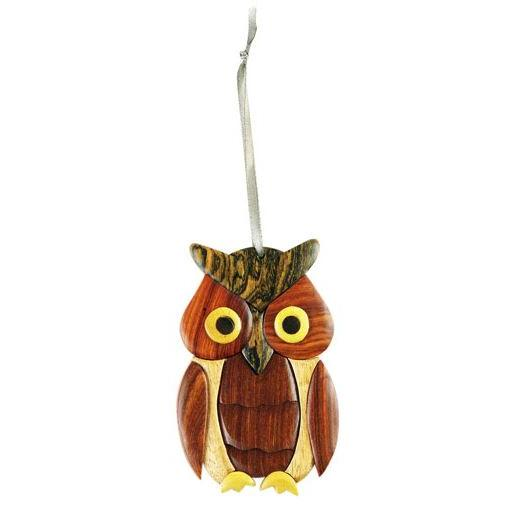 Ornament - Owl