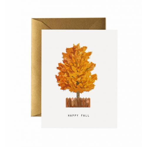Fall - Happy Fall