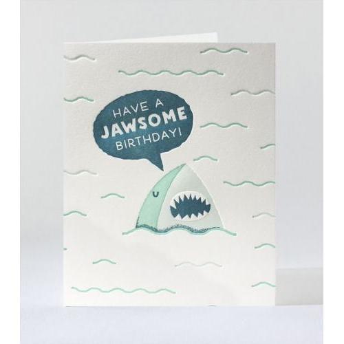Birthday - Jawsom