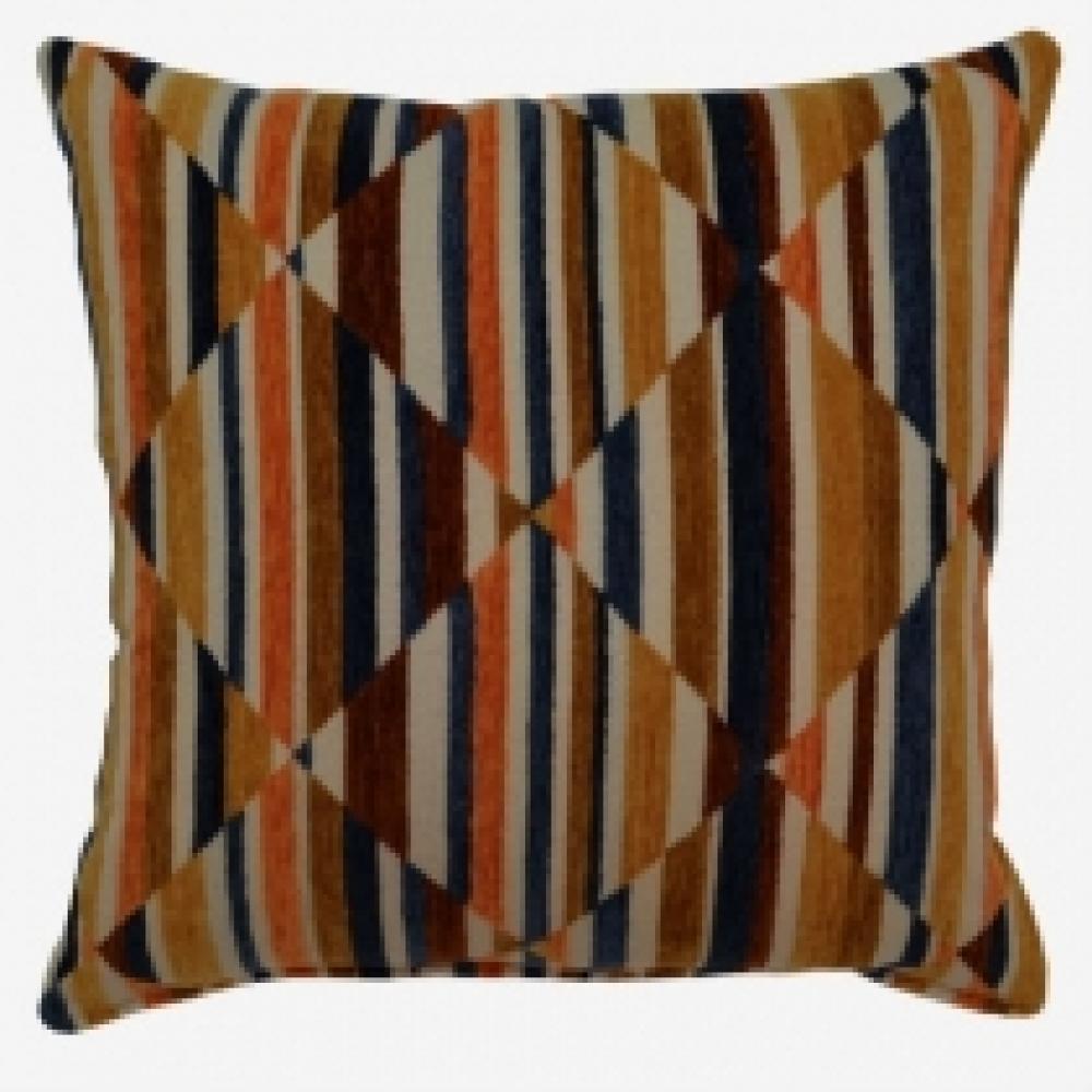 Bayridge Canyon Pillow 17in X 17in