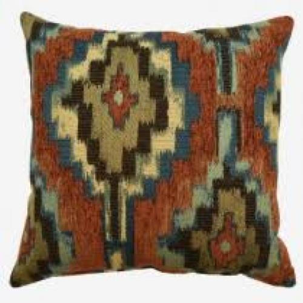 Brins Mesa River Rock Lumbar Pillow 12.5in X 19in