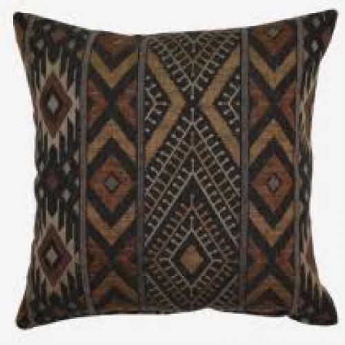 Tuscaloosa Earth Pillow 17in X 17in