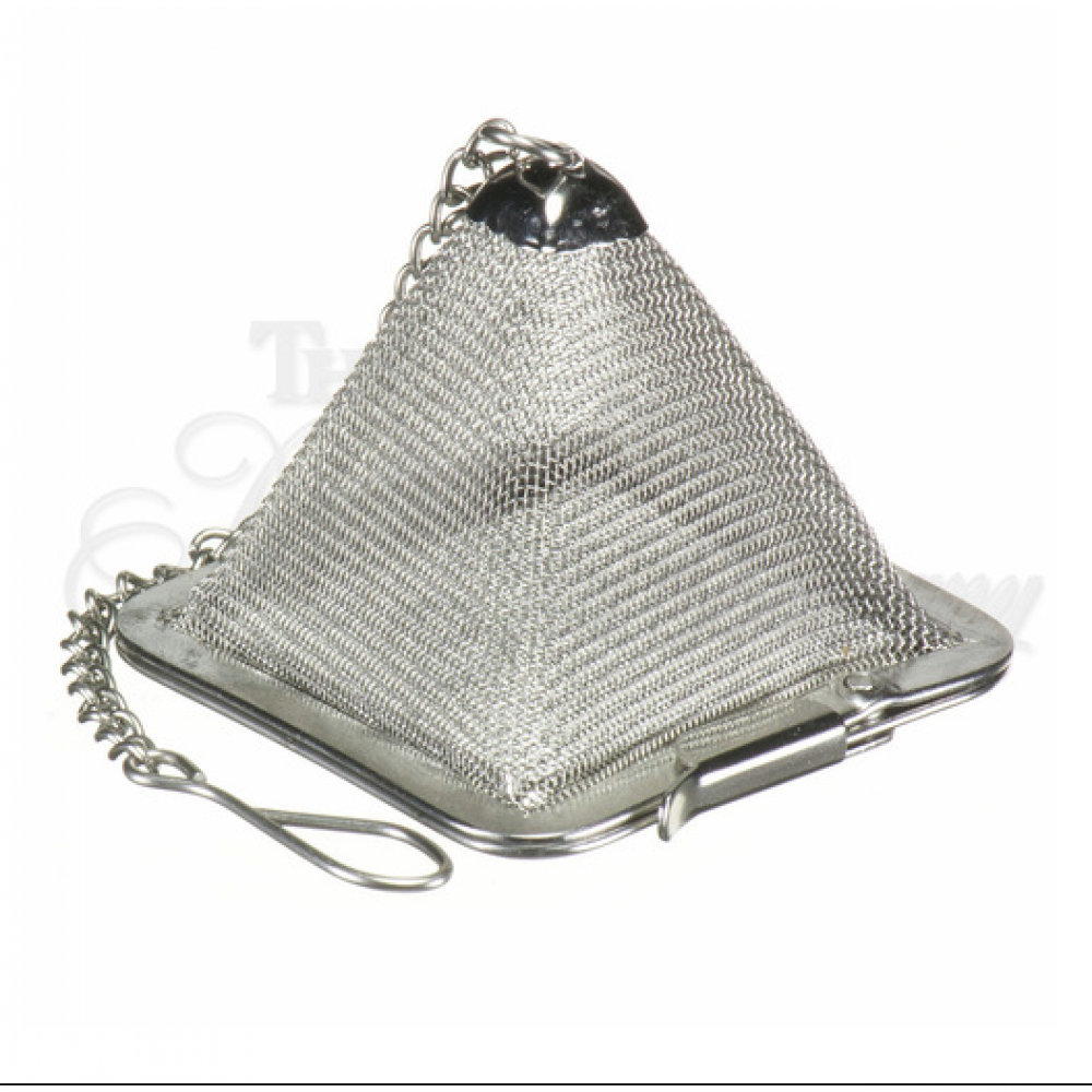 Tea Infuser Mesh Pyramid