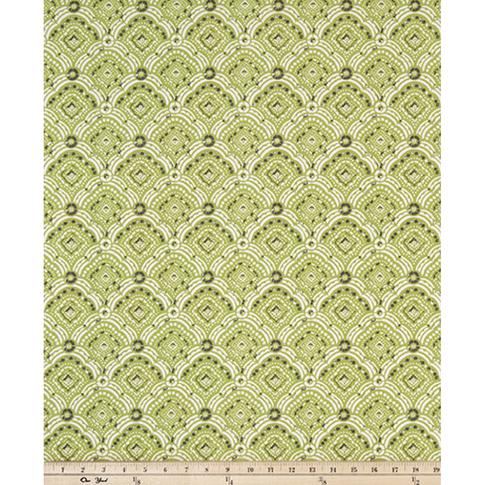 Body Pillow 18 X 48 Premier Kippling Greenery ( Outdoor )