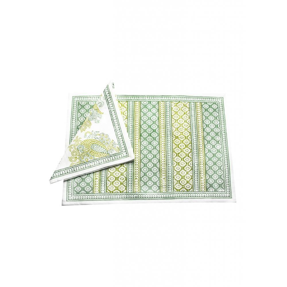 Amalia Lemongrass Placemat