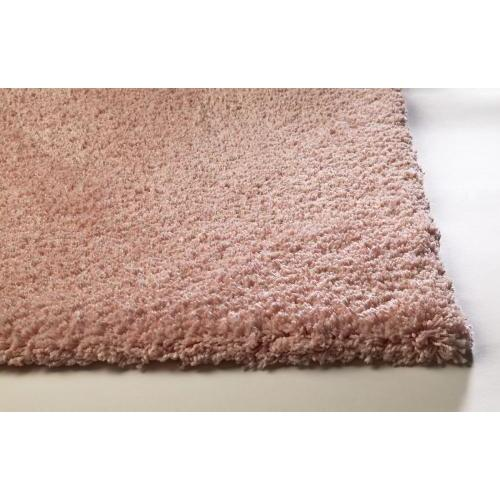 Bliss 3ft3in X 5ft3in Rose Pink Rug