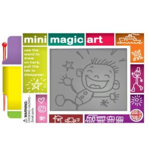 Mini Magic Art