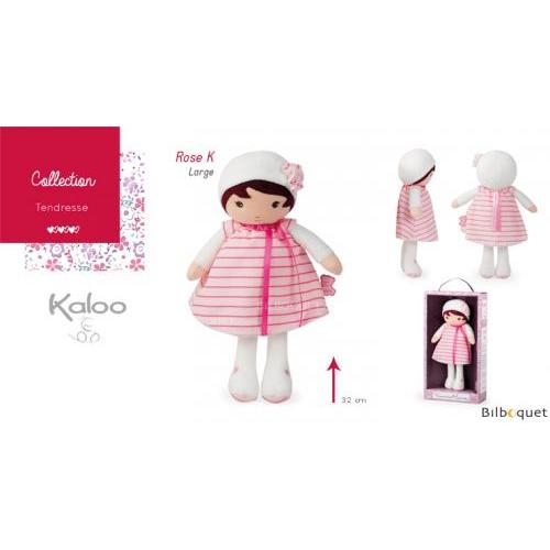 Kaloo Doll Rose Large