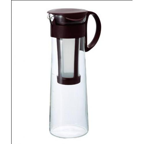 Coffee Maker mizudashi Cold Brew Coffee Pot 1000ml - Black