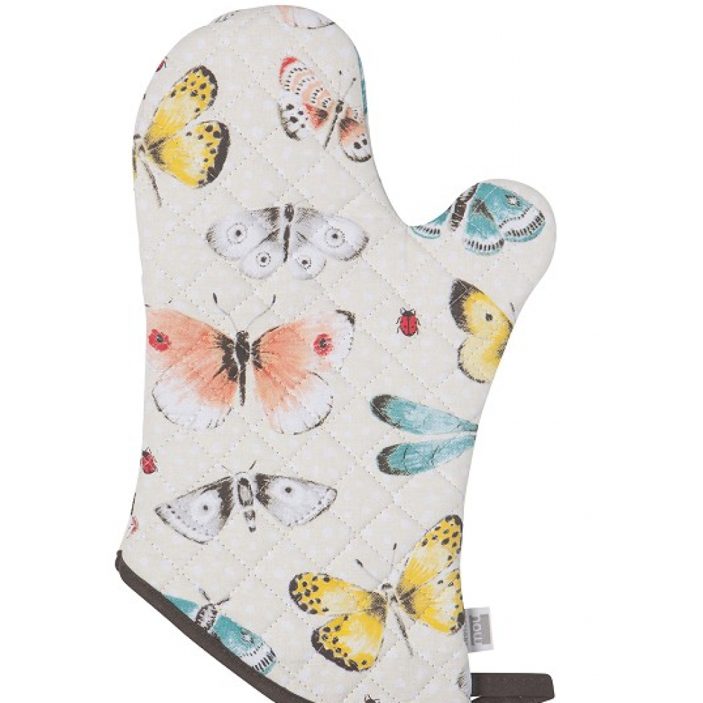 Oven Mitt Fly Away