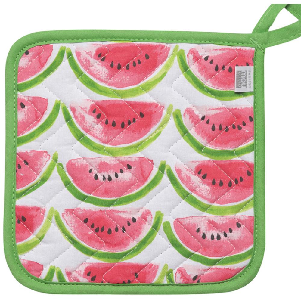 Pot Holder Watermelon