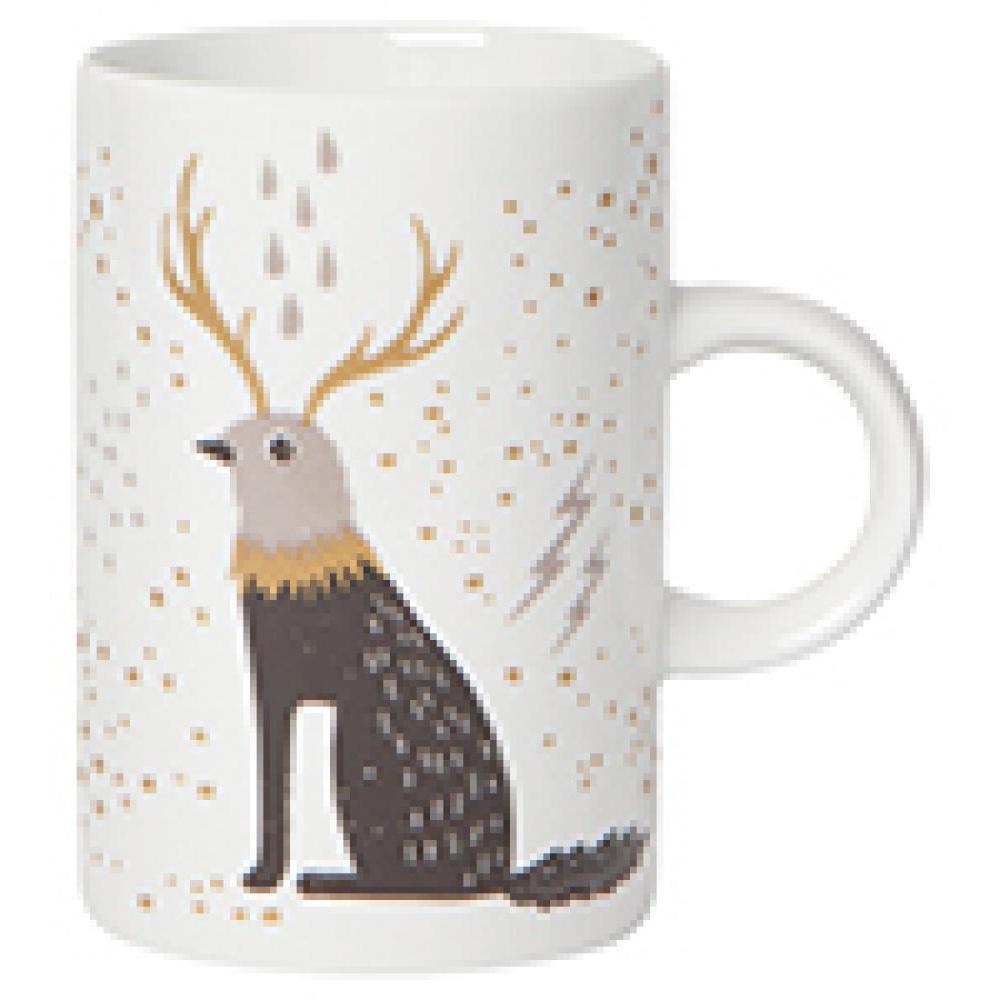 Mug (danica) Graphic-beasties