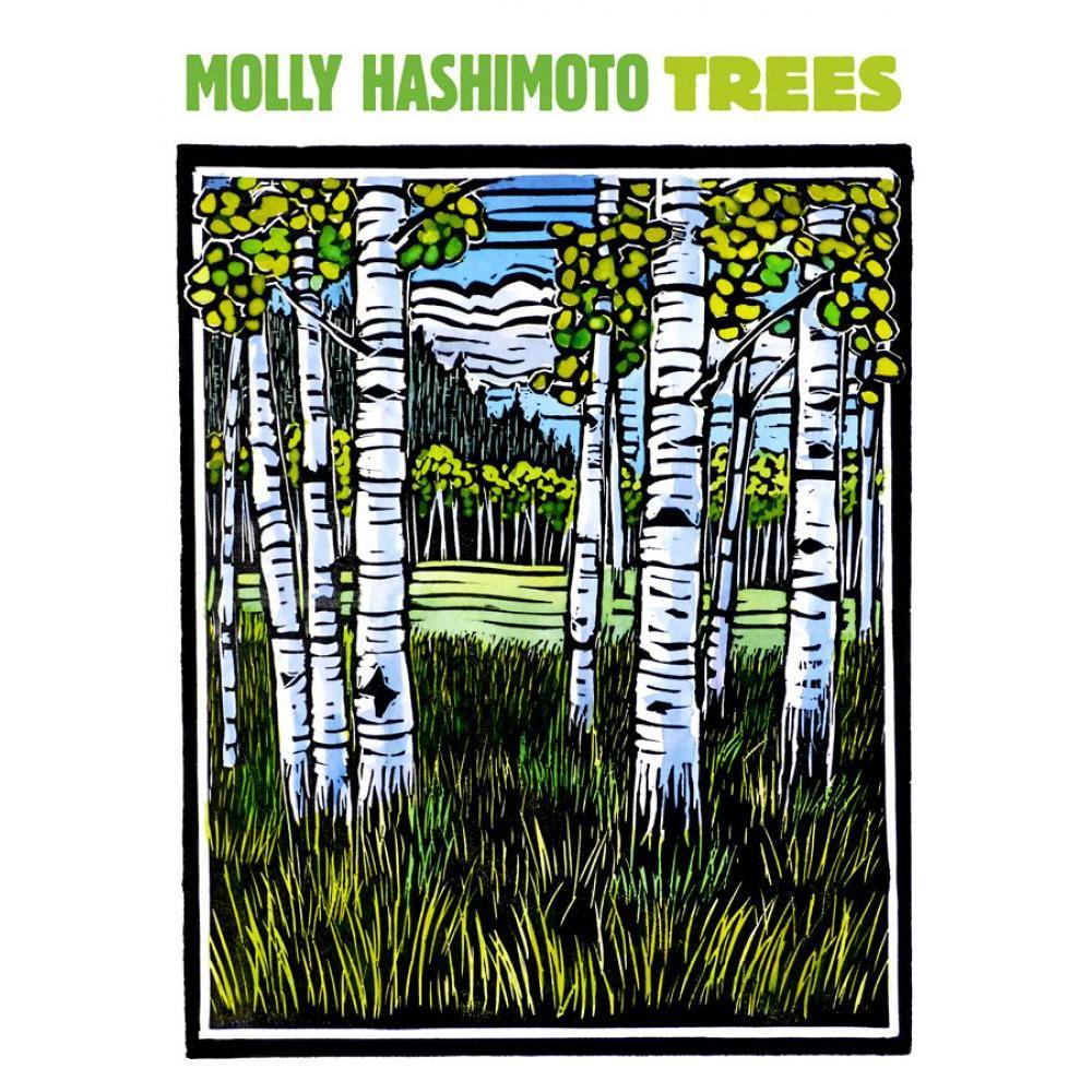 Boxed Cards - Molly Hashimoto Birds