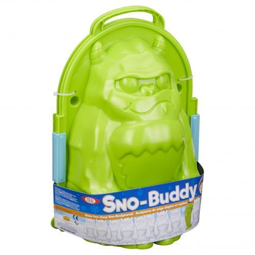 Sno Mold Buddy Yeti