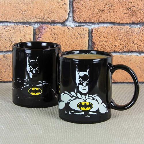 Mug - Batman Heat Change