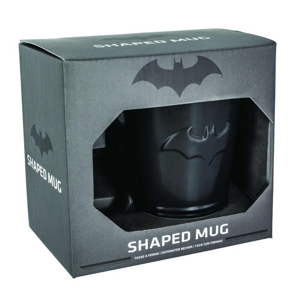 Mug - Batman Shape