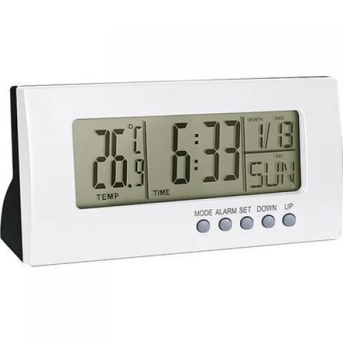 Digital Clock / Calendar