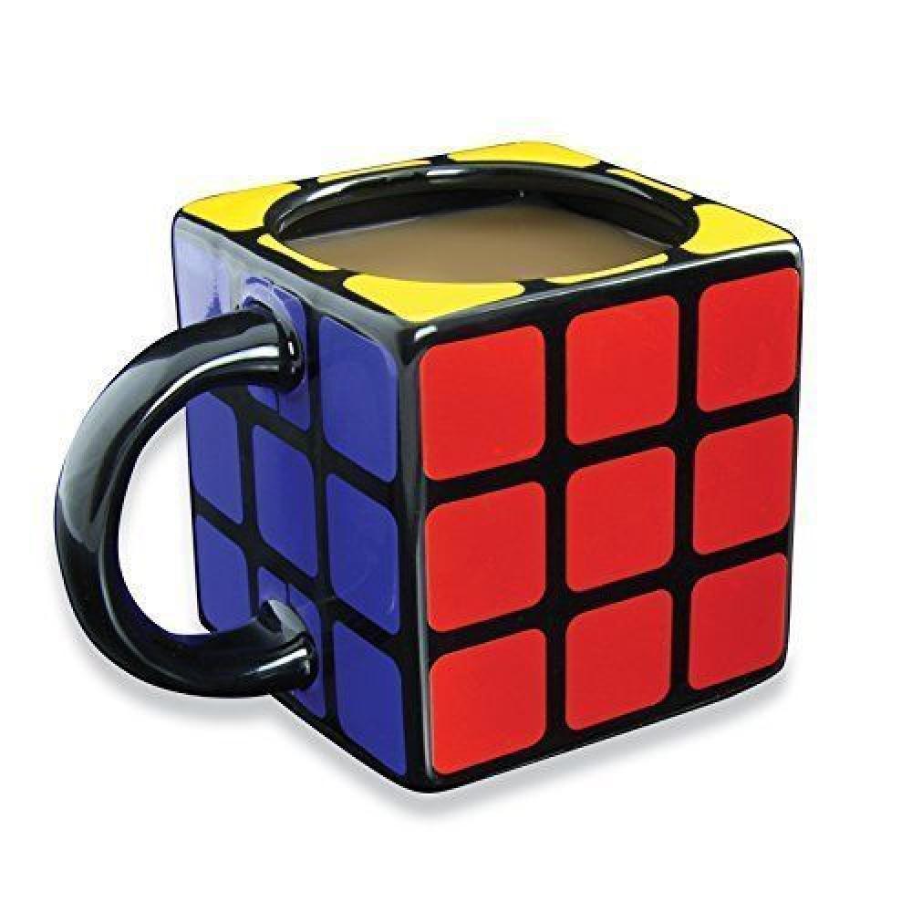 Mug - Rubiks Cube 3d