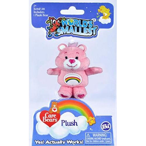 World\'s Smallest Care Bear