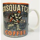 Mug Sasquatch Coffee