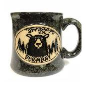 Mug Bear With Trees