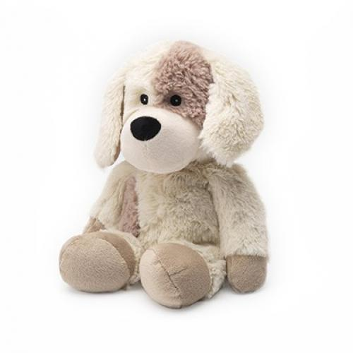 Warmies Heatable Stuffed Animal Puppy 13in
