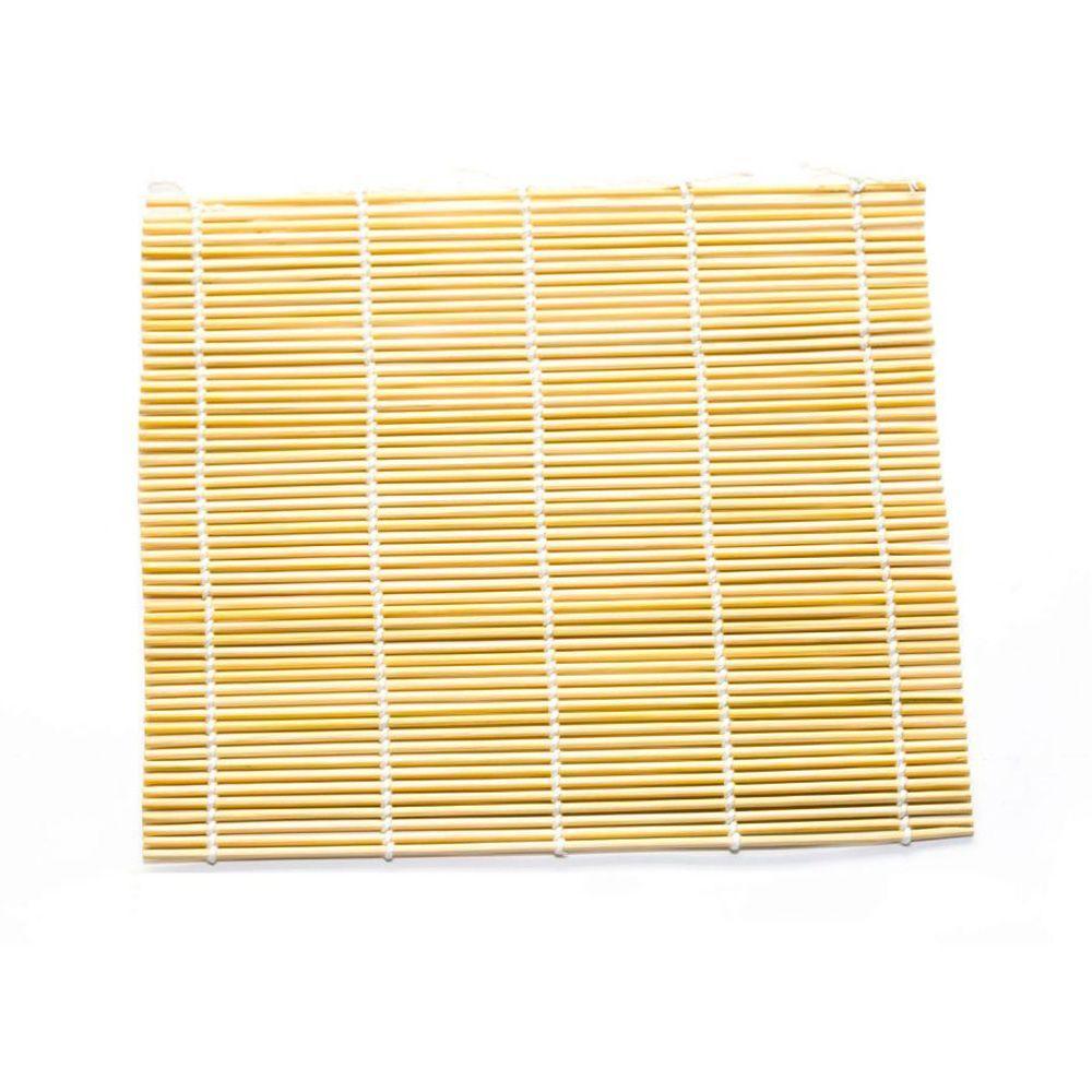 Sushi Rolling Mat Bamboo