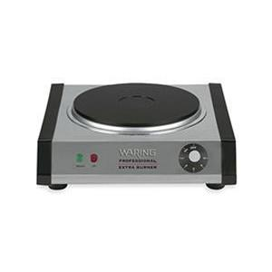Electric Tabletop Hot Plate Portable Single Burner