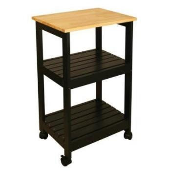 Kitchen Cart Utility 21x15