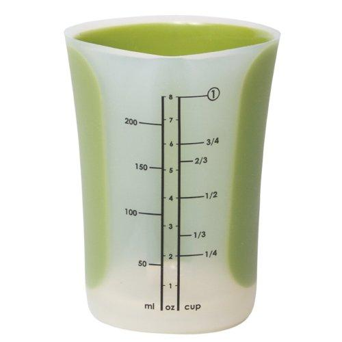 Measure Beaker Sleekstore 1cup
