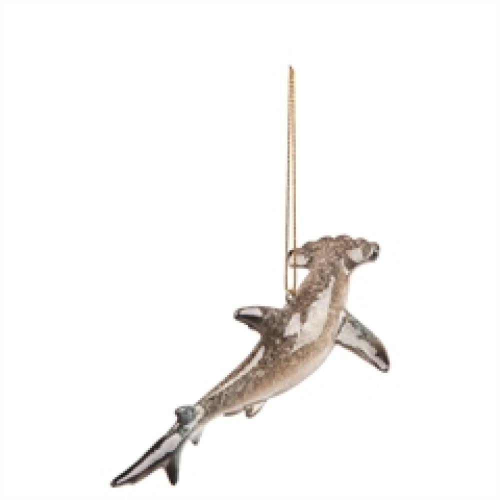 Christmas - Ornament - Cozumel Reef Hammerhead Shark