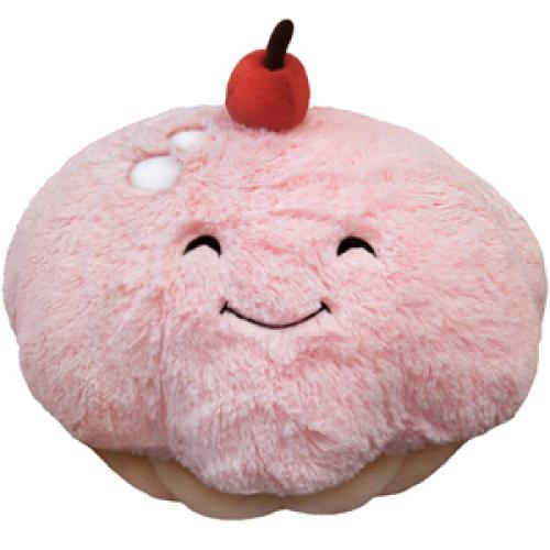 Squishables Cupcake 7in