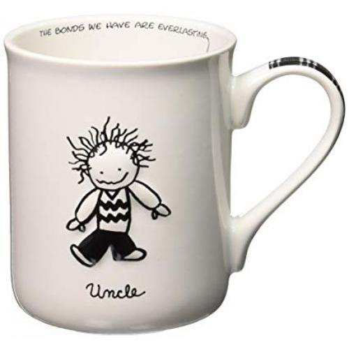 Mug - Children Of The Inner Light - Uncle