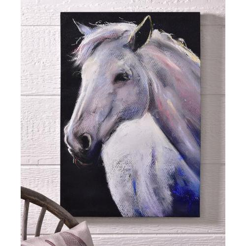 Canvas Print Horse 16x24