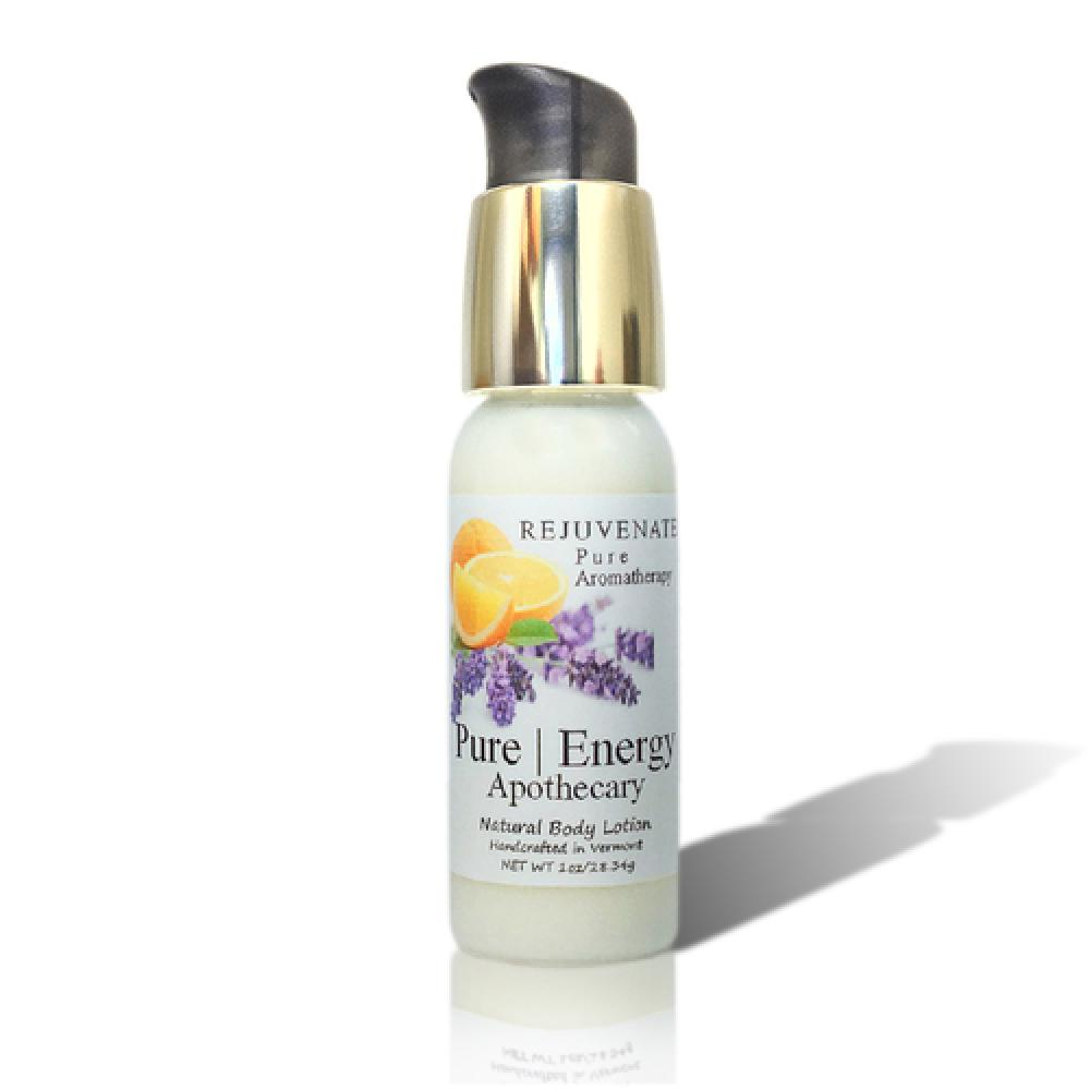 Body Lotion 1oz - Pure Aromatherapy